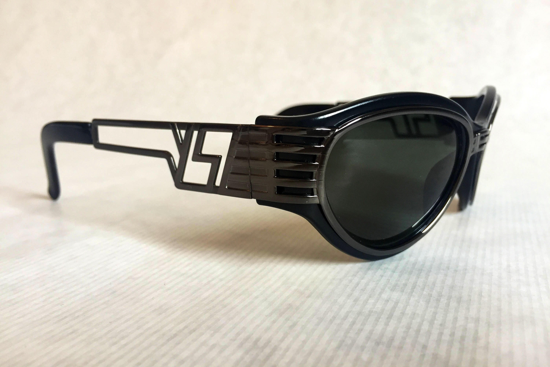 33ceaf3610 Yves Saint Laurent 6559 Y790 Vintage Sunglasses New Unworn Deadstock.  gallery photo ...