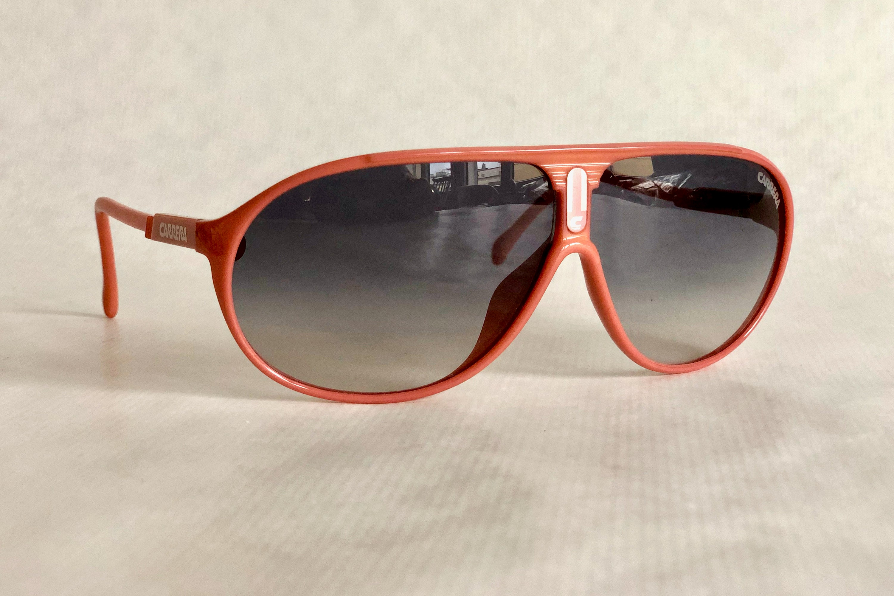 bc1752182dd3 Carrera 5412 30 Vintage Sunglasses – New Old Stock – Made in Austria.  gallery photo ...