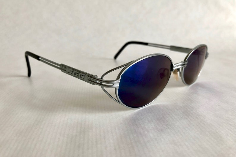 53775ce39bd Jean Paul GAULTIER 55-6106 Vintage Glasses New Old Stock
