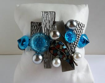 The Blue Lagoon pearls