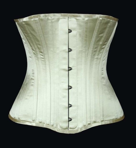Viktorianisches Korsett Schnittmuster 1014 Größe EU 34-56 PDF | Etsy