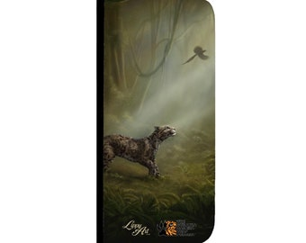 Clouded Mystery (SCTP) - Maxi Wallet
