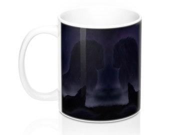 Evermore - Mug