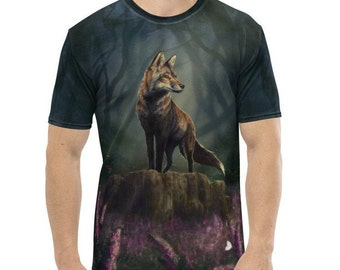 Barnaby's Adventure - Men's T-shirt