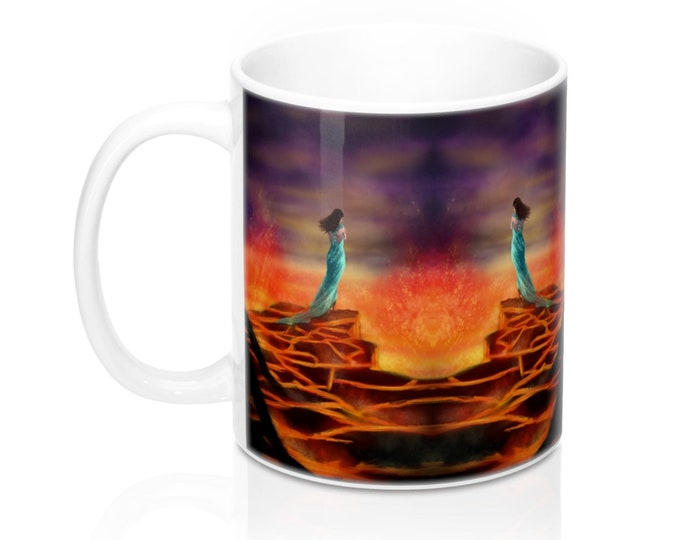 Cosantóir - Mug