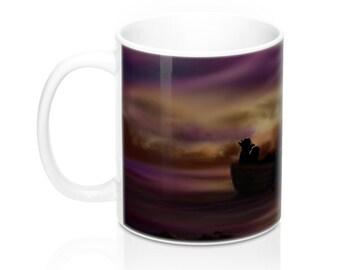 Phantasm - Mug