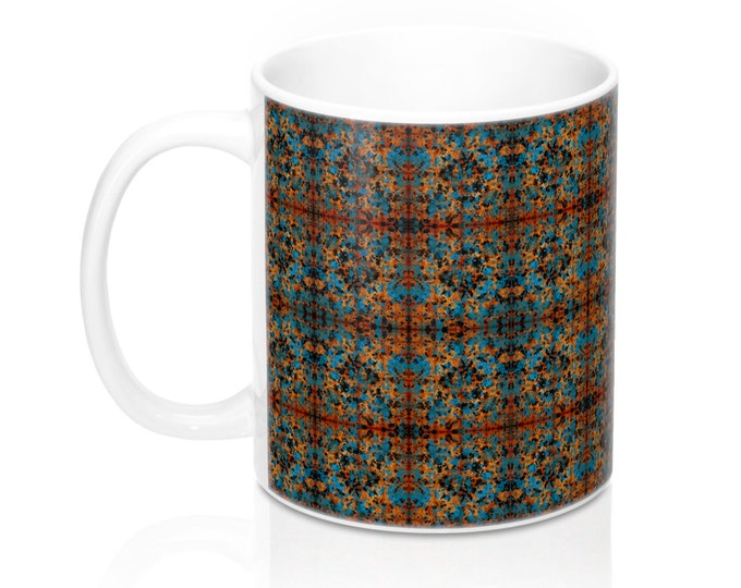 Paint - Mug