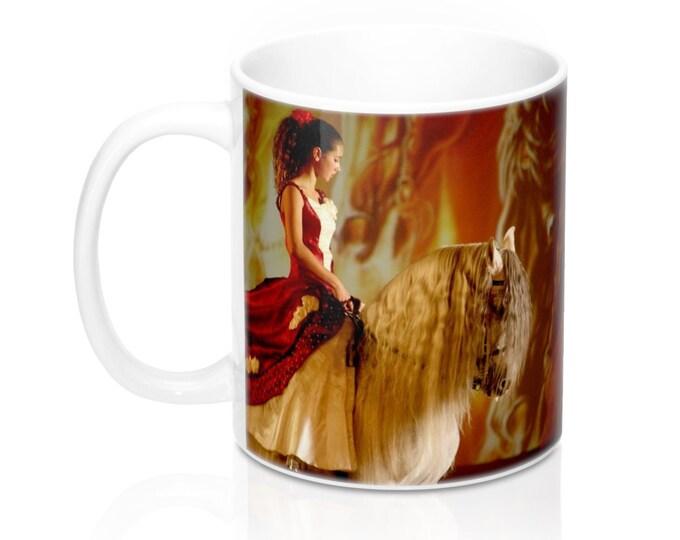 Los Rios - Mug