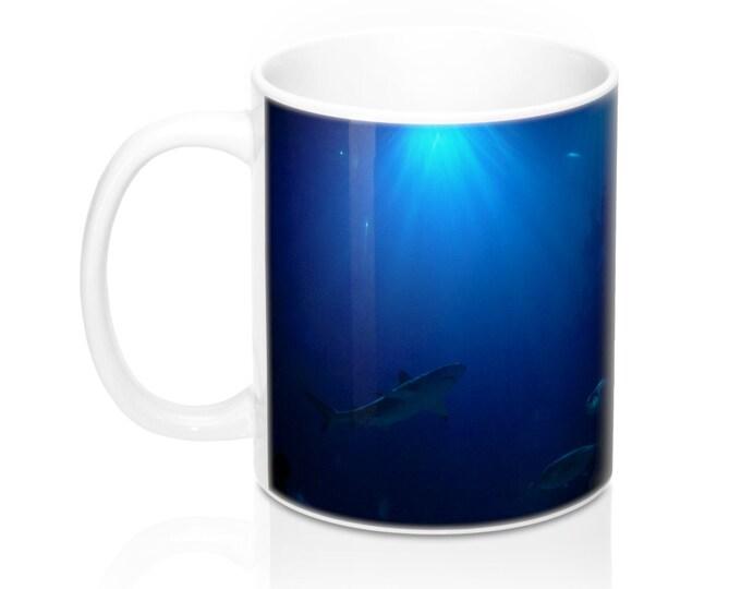The Deep - Mug