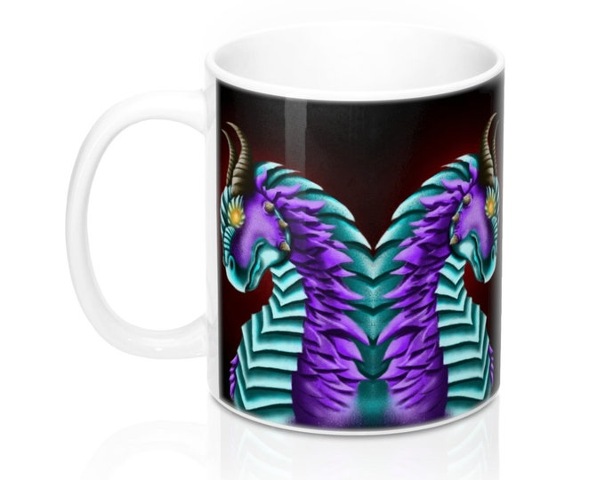 Of Ice & Fire - Mug