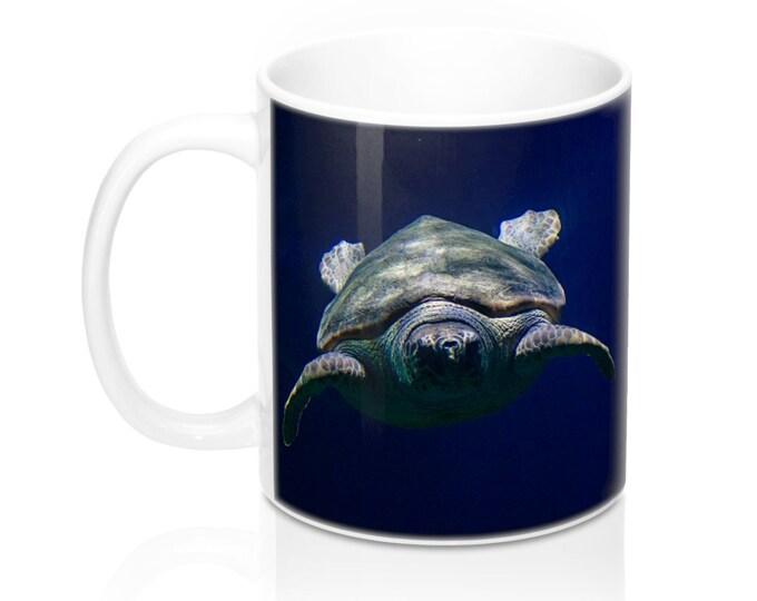 Loggerhead Sea Turtle - Mug