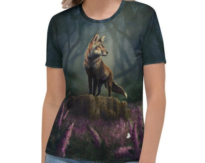 Barnaby's Adventure - Women's T-shirt