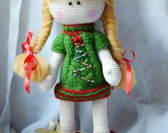 Doll Elka
