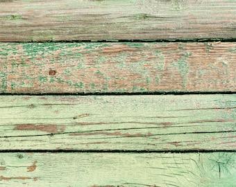 Holz grün - Plane Foto Backdrop Hintergrund Produktfotografie Unterlage Lebensmittel Food Fotografie Flatlay DIY Photographie Fotobackdrop