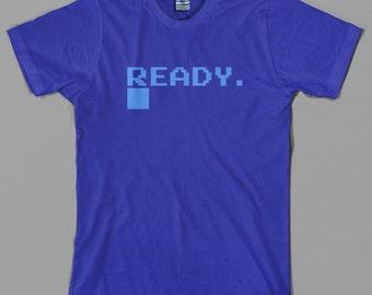 5150f87270c Commodore T Shirt - c64