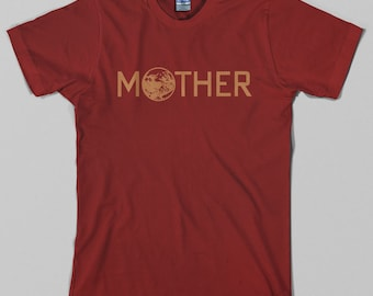 Mother T Shirt  - nintendo, earthbound, nes, snes, super, ness, rpg - All sizes & colors available