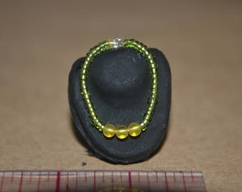 miniature necklace