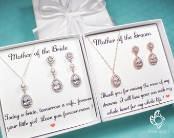 Mother of the bride gift | Etsy