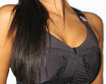 317f0e4c323f5 Post breast surgical Bra