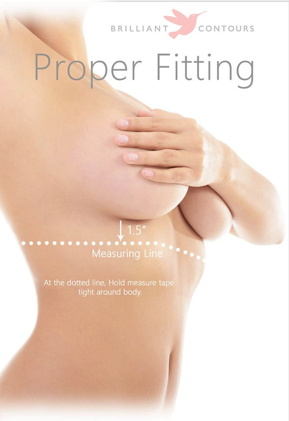 ec85d2109acd5 Woodland Goldcrest yoga bra Post Surgery compression bra