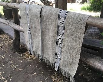 Poncho Mapuche