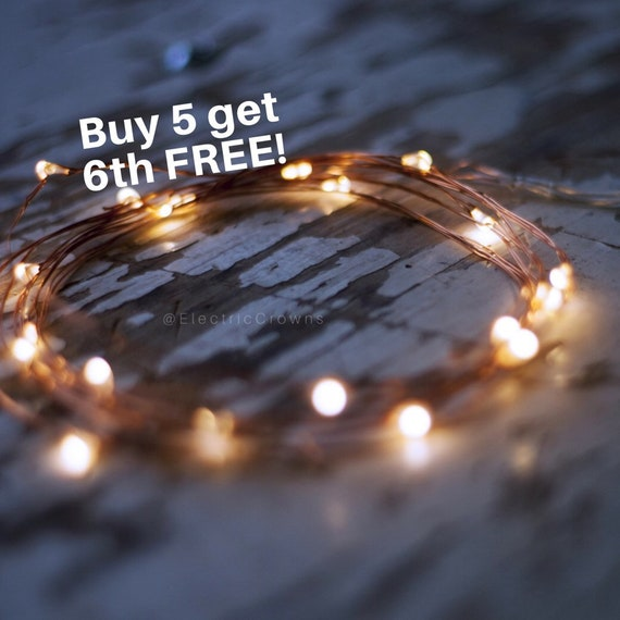 Rustic Wedding Decor String Lights Rustic Wedding Table Etsy