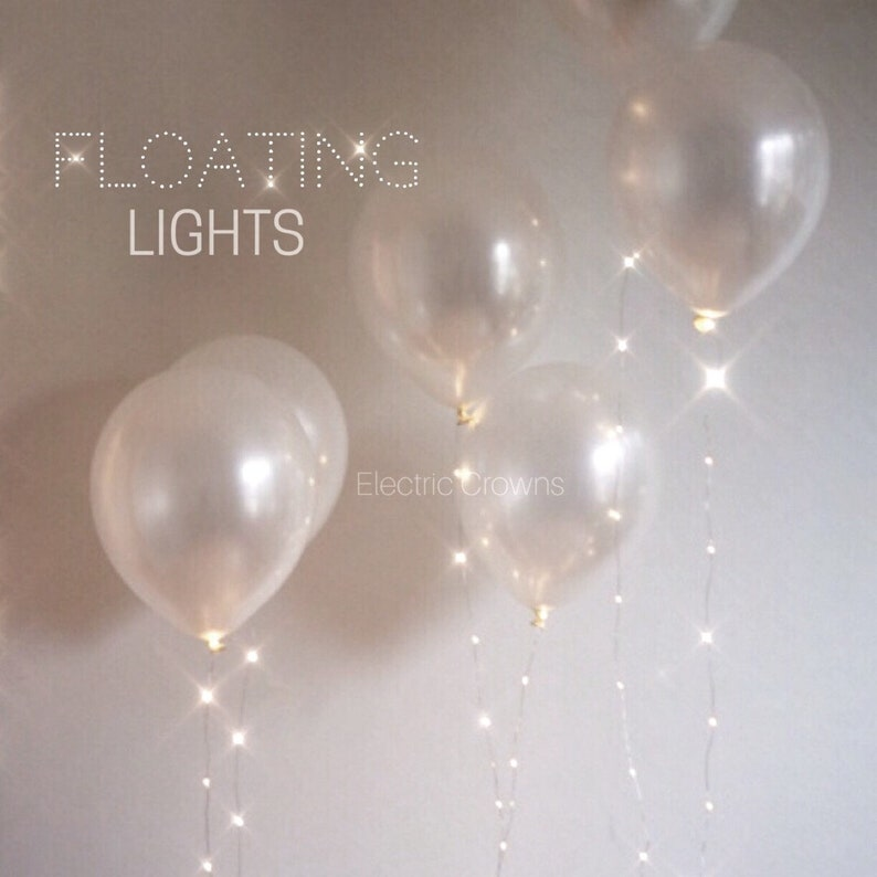 Wedding Balloons Wedding Decor Bridal Shower Decor Wedding image 0