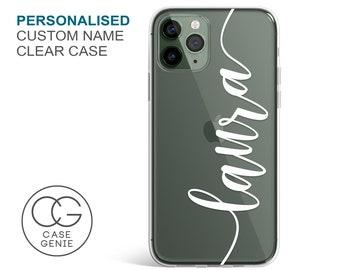 Apple iPhone 11 Pro Max - Cover Personalizzata