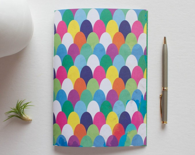 Colorful Journal