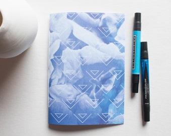 Blue Geometric Journal