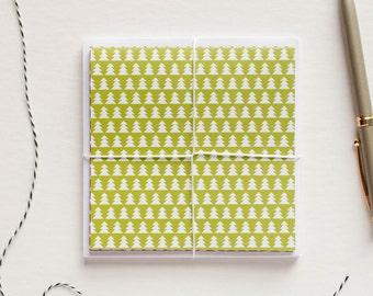 Cute Blank Christmas Cards