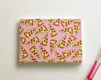 A1 Pizza Note Card Set of 8