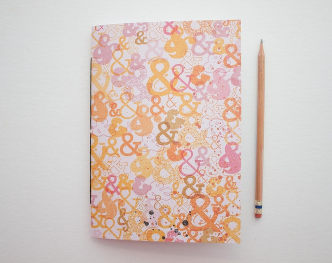 Ampersand Notebook