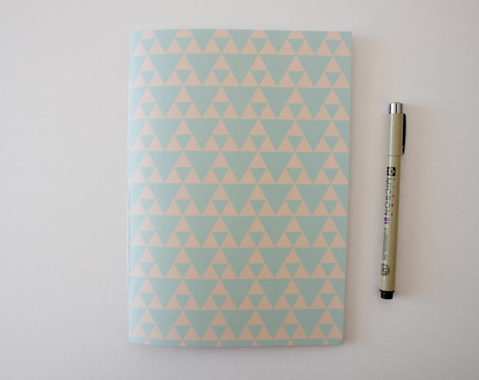 Triangle Journal