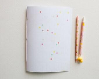 Confetti Journal