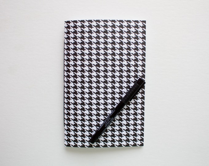 Houndstooth Journal