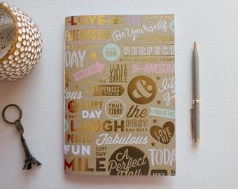 travel journal, writing journal, prayer journal, bible journaling, travelers notebook, travelers notebook insert, cute sketchbook, lined