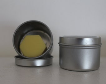 Bee Well Bar - immune boosting essential oils in our lotion bar