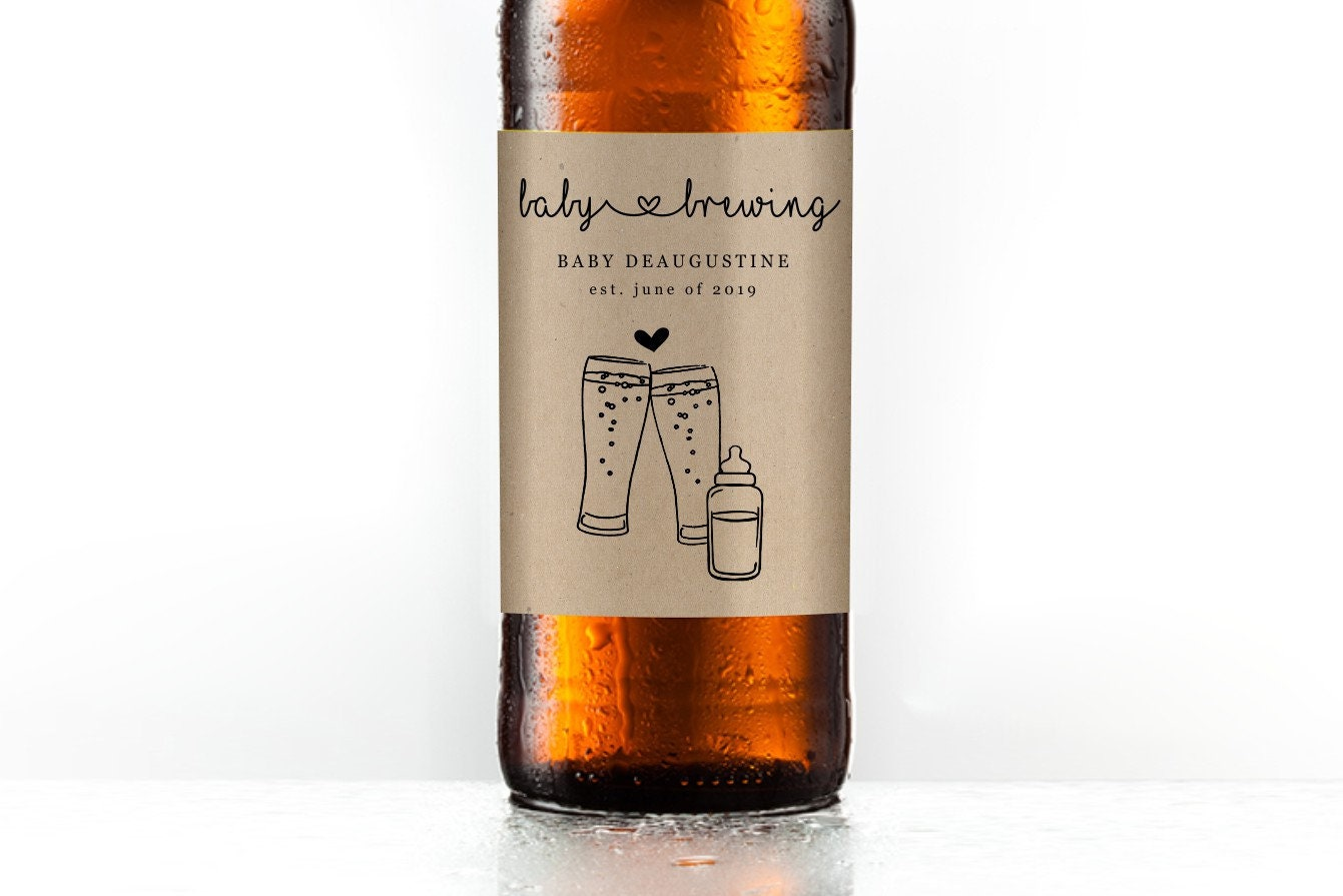 Avery Bottle Labels Template