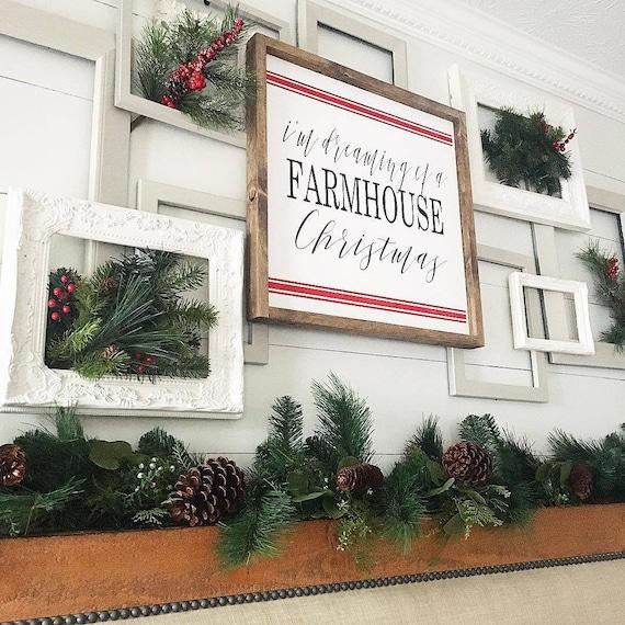 image 0 - A Farmhouse Christmas
