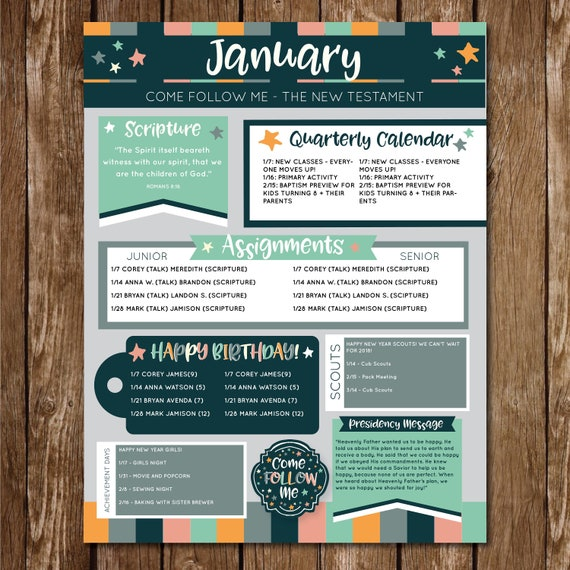 il_570xN.1692697958_769m  Primary Newsletter Templates Pdf on create your own printable, hr employee, lds relief society, chino california, cover design, february responsive classroom, safety box winter,