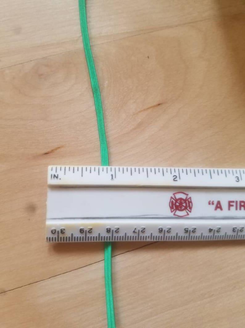 18 Inch Elastic Bundle 50 yards
