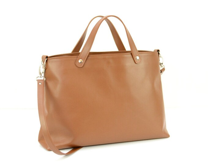 HAROLD leather bag