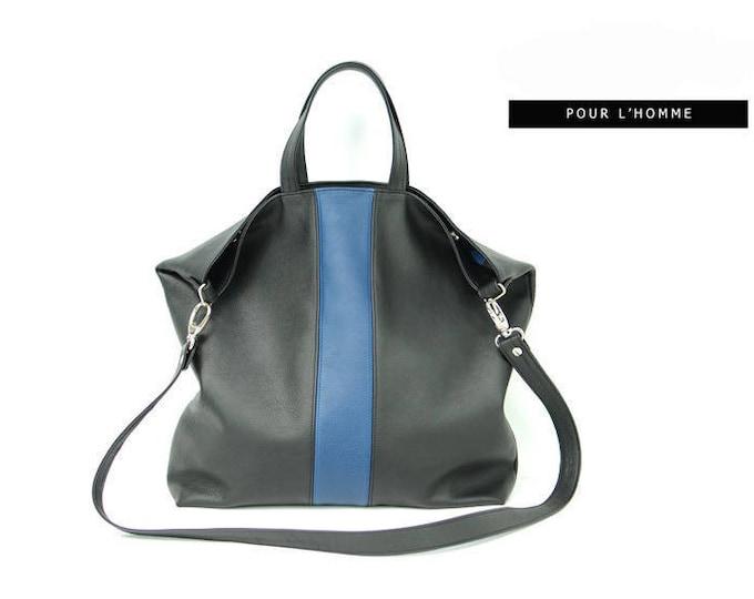 ORSON leather bag