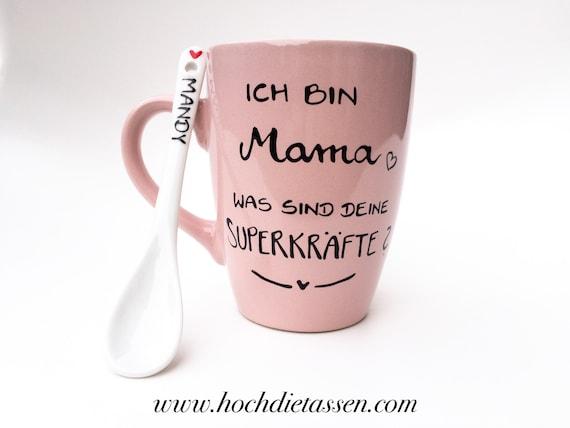 """Bilderrahmen /""""Weltbeste Mama/"""" Geschenk Muttertag Mutter Mama"""