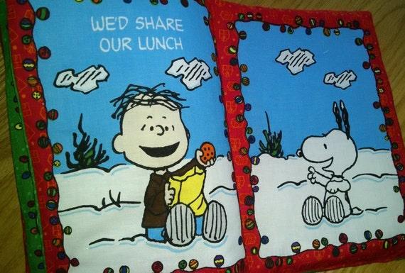 I Want A Dog For Christmas Charlie Brown.I Want A Dog For Christmas Charlie Brown Cloth Book Item Bk150069