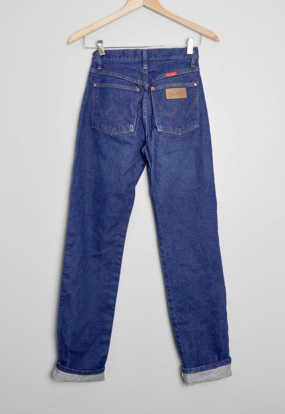 Vintage Womens Tall Wrangler Jeans 3, Vintage Clot