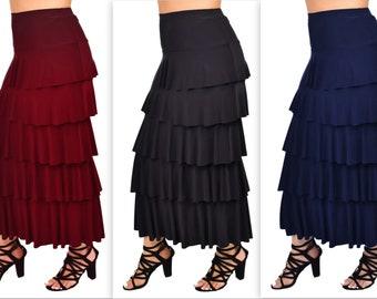 cc4feb06b26 New Waterfall Skirt