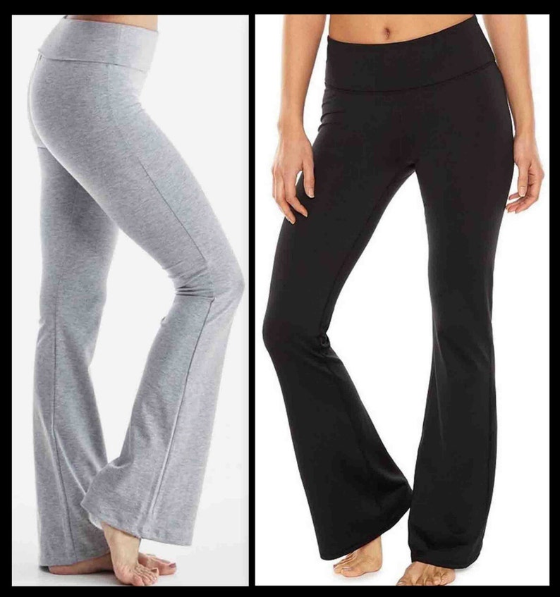a851d348139 Comfortable and Designer Plus Size Yoga Pants Yoga Tights