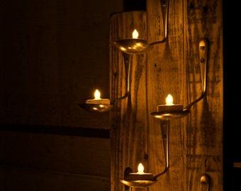 Beautiful ambient lighting